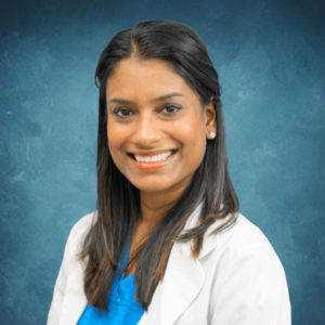 Dr. Karthika Sarvendran