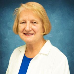Dr. Helen Pribyl